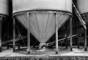 Storage Tanks - South Dayton, New York - 2015