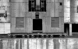 Grain Elevator Conveyor - Buffalo, New York - 2002