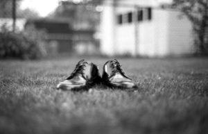 Paris Roselli - the shoes