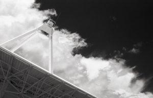 Single Very Large Array - Socorro, New Mexico - 1998