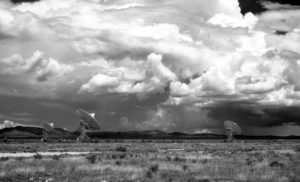 Very Large Array - Socorro, New Mexico - 1998