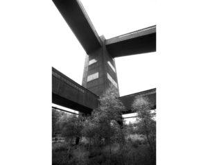 Conveyor - Landschaftspark Duisburg-Nord, Germany - 2001